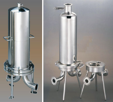Sanitary Filter Housings Filter Housing Sanitary Filter